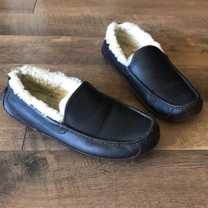 UGG shoes in size 12